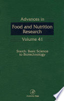 Starch  Basic Science to Biotechnology