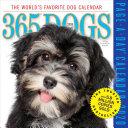 365 Dogs 2020 Calendar