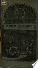 The Life and Adventures of Rory O'More