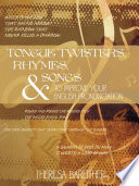 Tongue Twisters  Rhymes  and Songs to Improve Your English Pronunciation