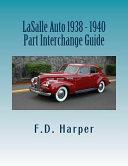 Lasalle Auto 1938 1940