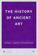 The History of Ancient Art