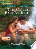 The Cattle Baron s Bride