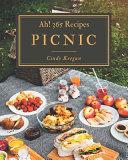 Ah  365 Picnic Recipes