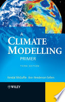 A Climate Modelling Primer Book