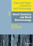 Wood Chemistry and Biotechnology