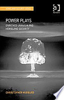 Power Plays Book