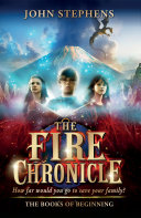 The Fire Chronicle  The Books of Beginning 2