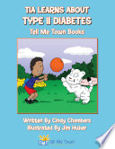 Tia Learns About Type II Diabetes