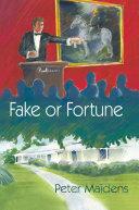 Pdf Fake Or Fortune