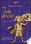 Judy Moody rettet die Welt