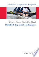 Handbuch Organisationsdiagnose