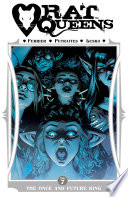 Rat Queens Vol  7  The Once and Future King