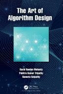 The Art of Algorithm Design