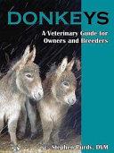 Donkeys Miniature Standard And Mammoth