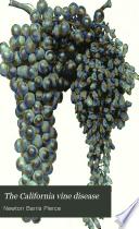 The California Vine Disease