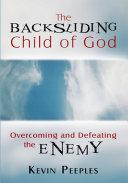 The Backsliding Child of God