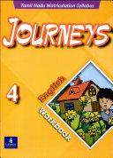 Journeys  English Workbook