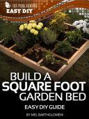 eHow-Construct a Square-Foot Garden Pdf/ePub eBook