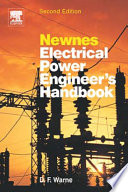 Newnes Electrical Power Engineer S Handbook PDF