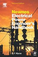 Newnes Electrical Power Engineer's Handbook [Pdf/ePub] eBook