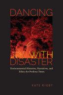 Dancing with Disaster Pdf/ePub eBook