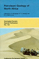 Petroleum Geology of North Africa