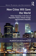 How Cities Will Save the World Pdf/ePub eBook