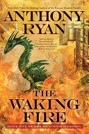 The Waking Fire Pdf/ePub eBook