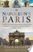 Napoleon S Paris Book PDF