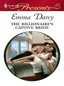 The Billionaire's Captive Bride Pdf/ePub eBook