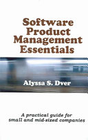 Software Product Management Essentials