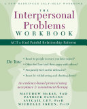 The Interpersonal Problems Workbook