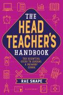 The Headteacher's Handbook