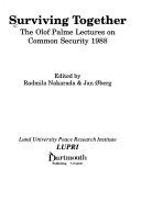 Surviving Together