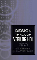 Design Through Verilog HDL