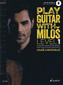 Play Guitar with Milos Level 1