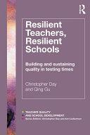 Resilient Teachers  Resilient Schools