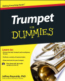 """Trumpet For Dummies"" by Jeffrey Reynolds"