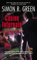 Casino Infernale ebook