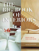 The Big Book of Interiors