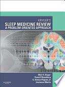 Kryger s Sleep Medicine Review