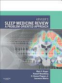 Kryger's Sleep Medicine Review ebook