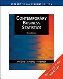Contemporary Business Statistics