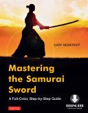 Pdf Mastering the Samurai Sword