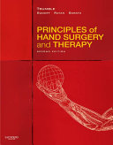 Principles Of Hand Surgery And Therapy Book PDF
