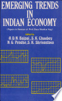 Emerging Trends in Indian Economy