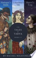 The Tales of Tarya (complete series)