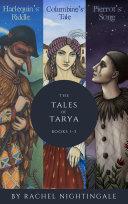 The Tales of Tarya  complete series
