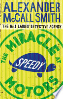 The Miracle At Speedy Motors Book
